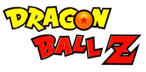 Logo - Dragon Ball Z Anime Original 02 by VICDBZ