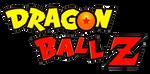 Logo - Dragon Ball Z Anime Original 02 by VICDBZ