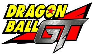 Logo - Dragon Ball GT Anime Original 03 by VICDBZ