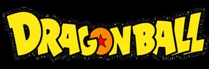 Logo - Dragon Ball Manga Comic Spain 03 by VICDBZ