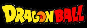 Logo - Dragon Ball Tankoubon Spain DBZ Anime by VICDBZ