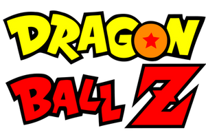 Logo - Dragon Ball Z Anime Original 01 by VICDBZ