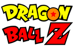 Logo - Dragon Ball Z Anime Original 01