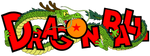 Logo - Dragon Ball Tankoubon Argentina Original by VICDBZ