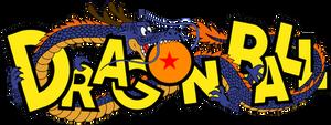 Logo - Dragon Ball Manga Chapters Yellow by VICDBZ