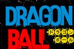 Logo - Dragon Ball Anime Original 01