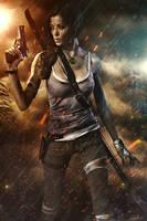 Tomb Raider Reborn by felixmack