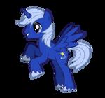 My OC Pony - Starburst Spark