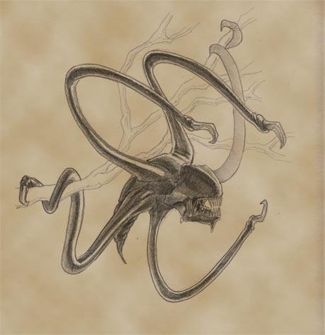 Sajax by Orpheus7
