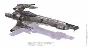 Deck Fighter
