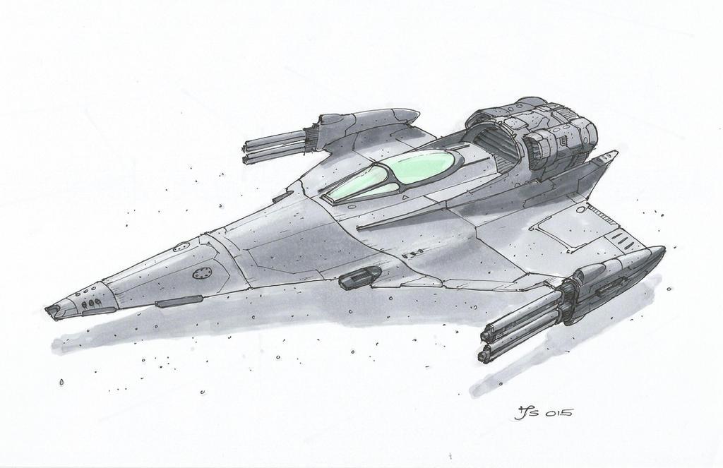 Riverhawk by Orpheus7