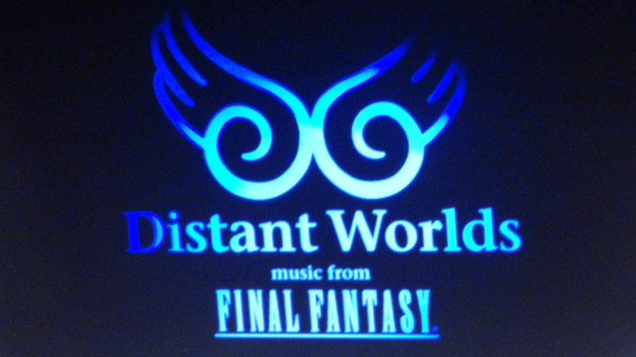 Distant Worlds Logo by fairygodpiggy