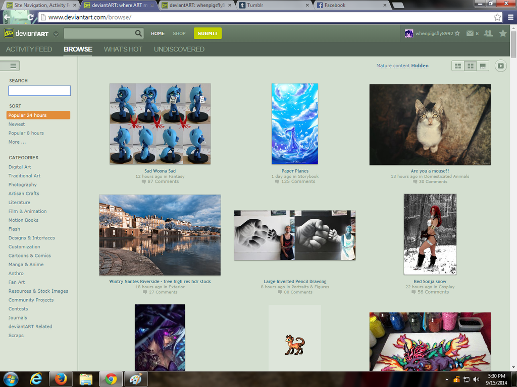 Frontpage by whenpigsfly8992