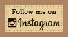 Instagram Stamp - Tan by fairygodpiggy