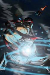 Ryu by secondsOfAutumn