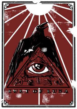 cult of luna poster