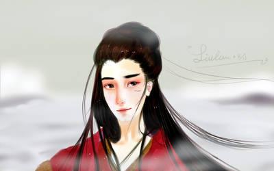 dongfangbubai by qianyuanliulan