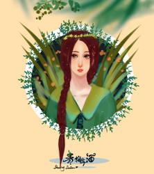 -1 by qianyuanliulan