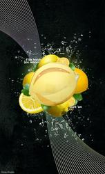 Lemons Reprise by minordetail