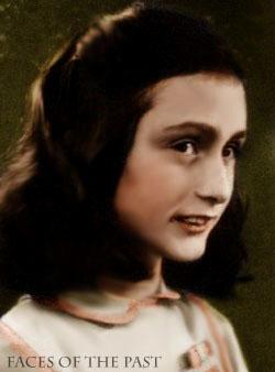 Anne Frank by VelkokneznaMaria