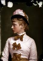 Princess Victoria of Hesse by VelkokneznaMaria