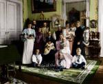 Imperial family in Denmark