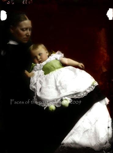 Alexandra 1878-1942 by VelkokneznaMaria