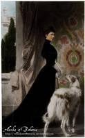 Elisabeth - Sisi by VelkokneznaMaria
