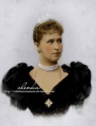 Irene of Prussia by VelkokneznaMaria