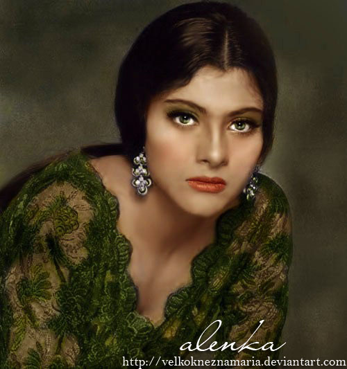 Colored Pictures 9__Kajol_by_VelkokneznaMaria