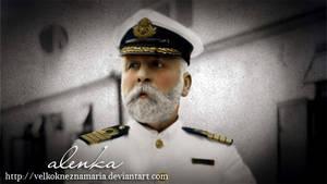 Titanic - captain Smith