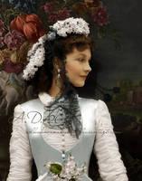 Anna Karenina. by VelkokneznaMaria