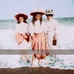 Anna and Grand Duchesses