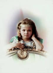 The Eldest Daughter