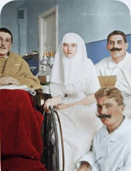 Nurse Romanova 2