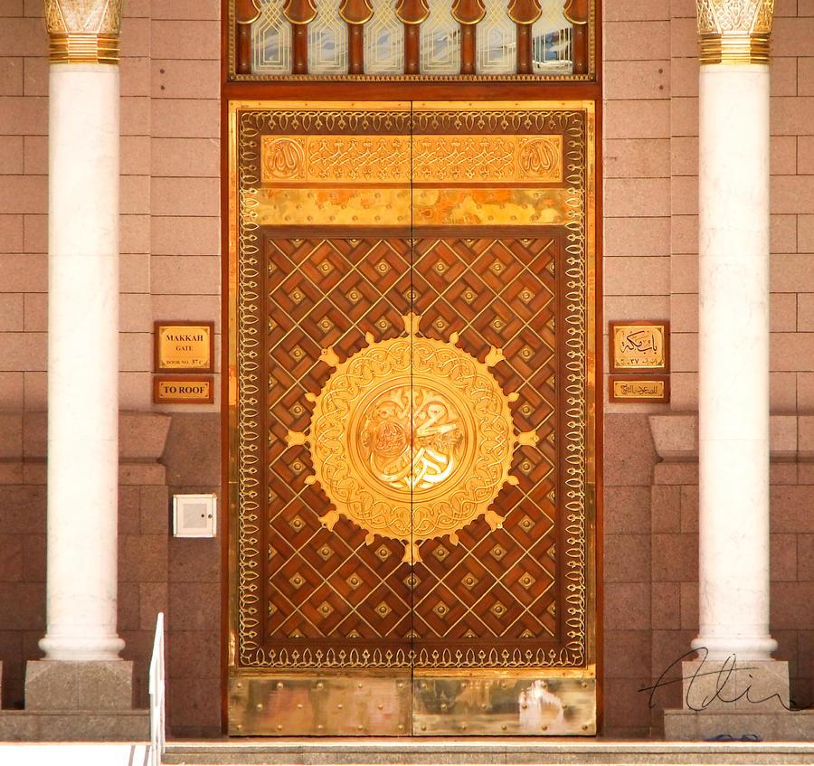 Al-Masjid an-Nabawi5 by ahmedhalim ... & Al-Masjid an-Nabawi5 by ahmedhalim on DeviantArt