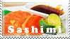 Sashimi Stamp by autumn-letters
