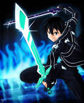 Kirito - Dual Blade