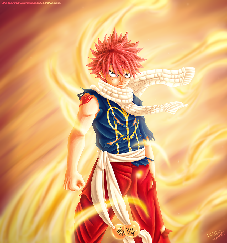 Dragon Force By TobeyD