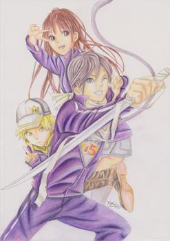 Team Yato