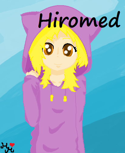 Hiromed Human by Hiromed