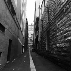 Alley by REALMaximumRide