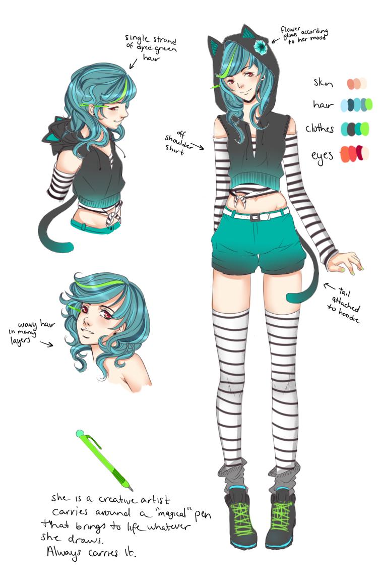 Anime Characters Generator : Character generator kaijin by shirazen on deviantart