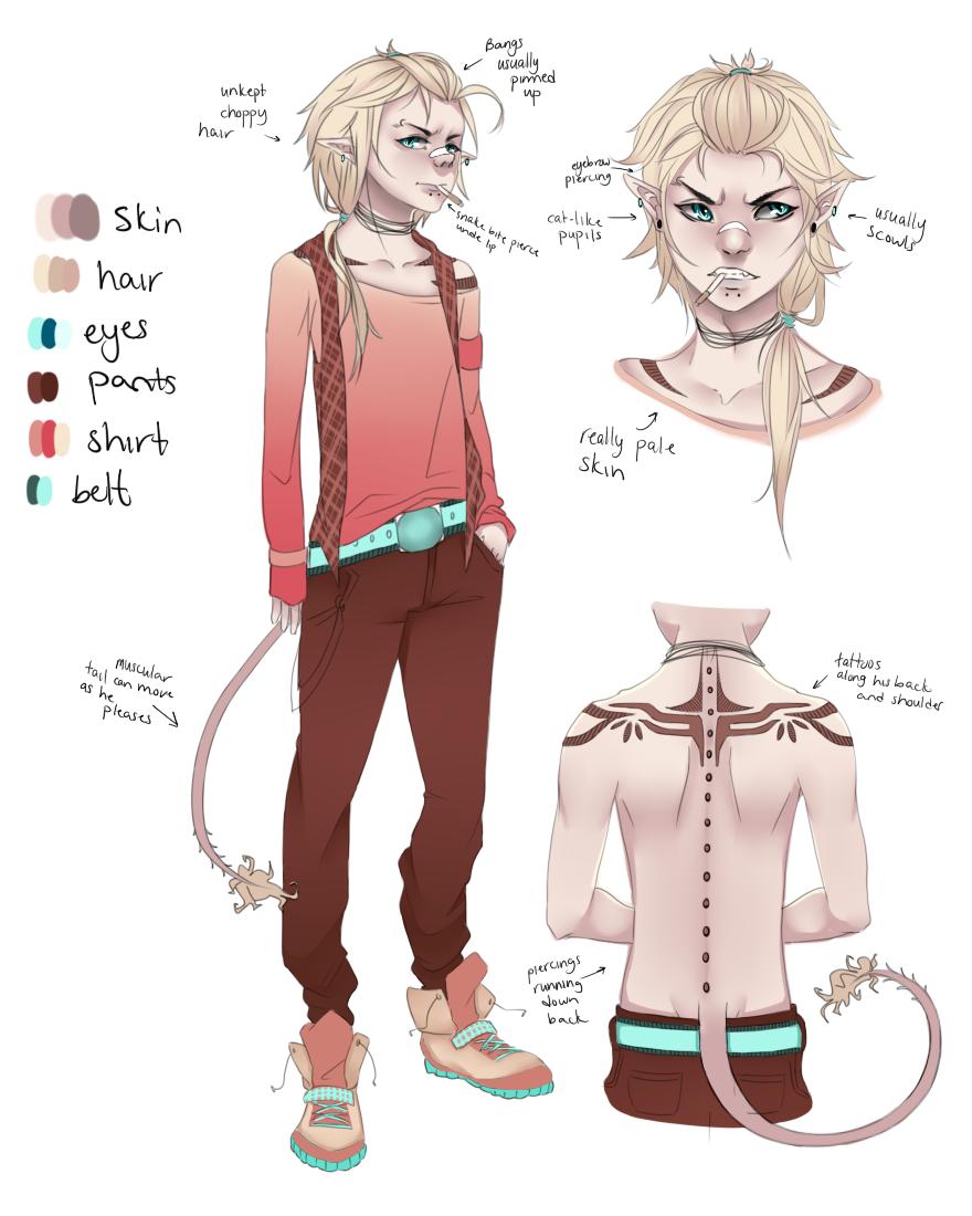 Character generator~AyaVonKiss by Shirazen on DeviantArt