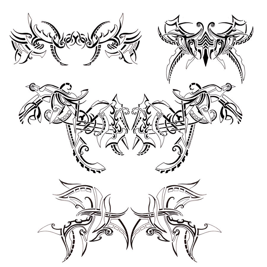 free tattoo designs - Free Tattoo Designs- Downloadable and Printable