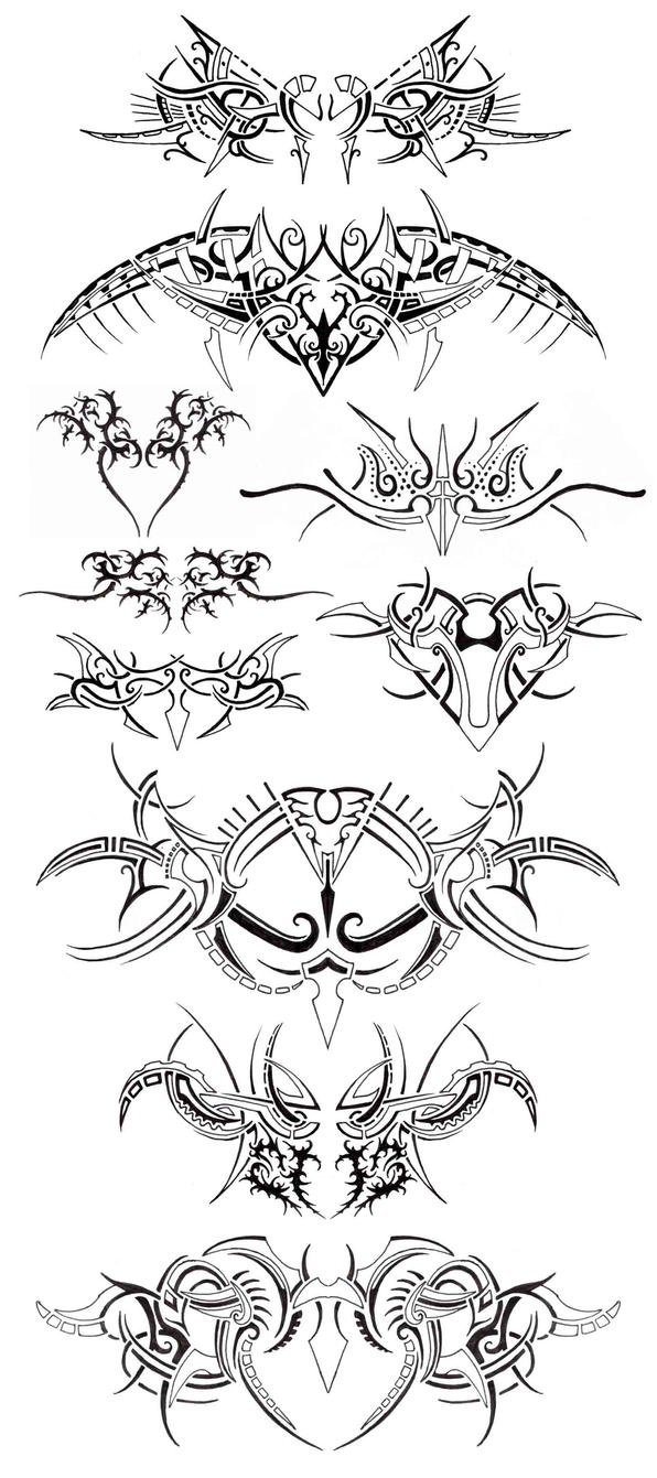 Tattoo Designs 23 by