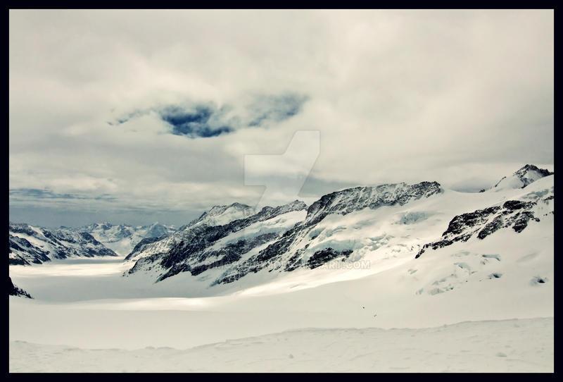 Sea of Ice by dimchevski