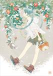Flower Miku