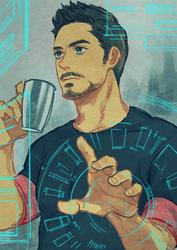 Tony by conronca