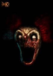 Friendly clown. by FriendlyFish